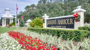 Queen's Harbour Traditional Estate, Jacksonville